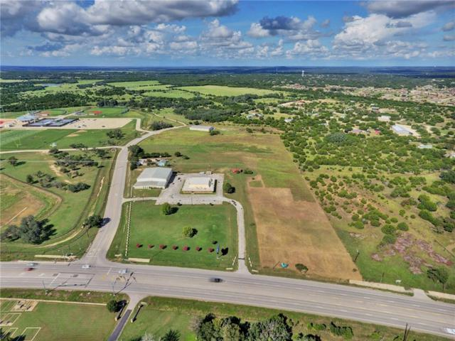 16030 W State Highway 29, Liberty Hill, TX 78642 (#2115903) :: The Perry Henderson Group at Berkshire Hathaway Texas Realty