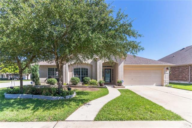 3801 Spyglass Cv, Round Rock, TX 78664 (#2116361) :: RE/MAX Capital City