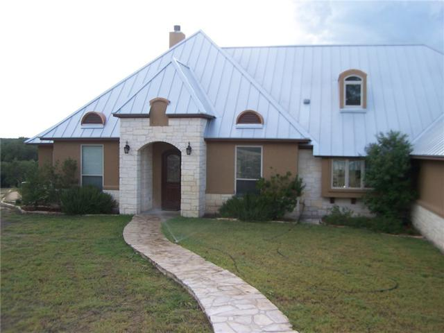 11900 Fm 2325, Wimberley, TX 78676 (#2116674) :: The Heyl Group at Keller Williams