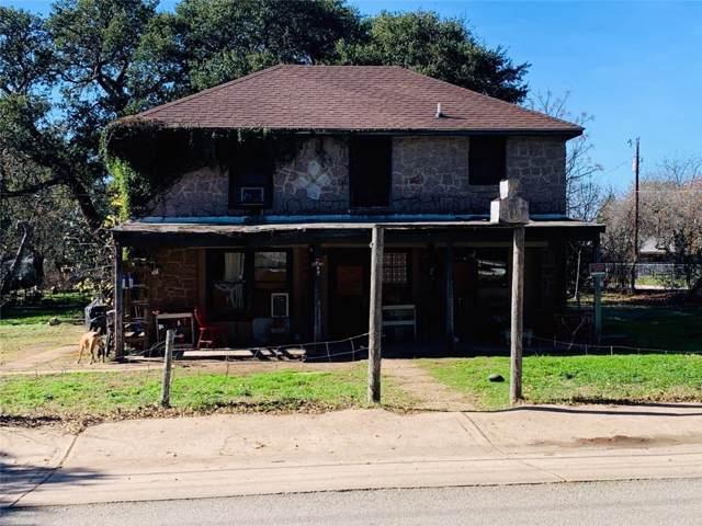 100 E County Road 279 W, Liberty Hill, TX 78642 (#2117089) :: Papasan Real Estate Team @ Keller Williams Realty