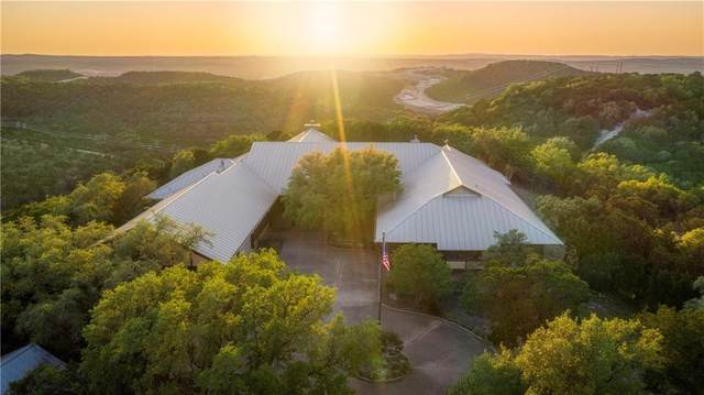 17301 Flint Rock Rd, Austin, TX 78738 (#2118703) :: Papasan Real Estate Team @ Keller Williams Realty