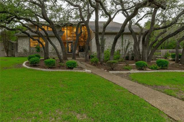 10704 Spicewood Pkwy, Austin, TX 78750 (MLS #2118866) :: Vista Real Estate