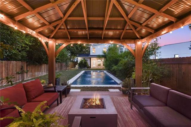 616 Gaylor St B, Austin, TX 78752 (#2119929) :: R3 Marketing Group