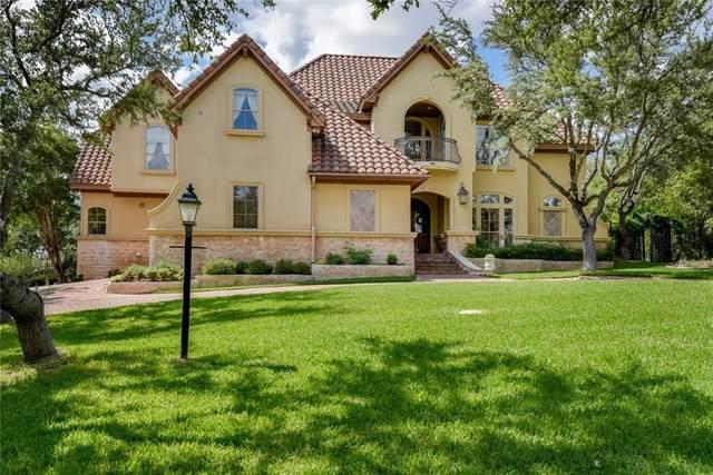16031 Fontaine Ave, Austin, TX 78734 (#2120000) :: Papasan Real Estate Team @ Keller Williams Realty