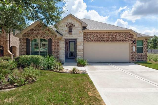 1624 Highland Ridge Rd, Georgetown, TX 78628 (#2120671) :: The Summers Group