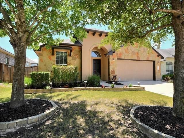 2847 Angelina Dr, Round Rock, TX 78665 (#2120828) :: Papasan Real Estate Team @ Keller Williams Realty