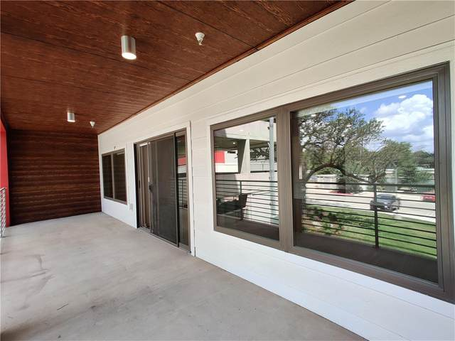 4361 S Congress Ave #212, Austin, TX 78745 (#2121609) :: The Perry Henderson Group at Berkshire Hathaway Texas Realty