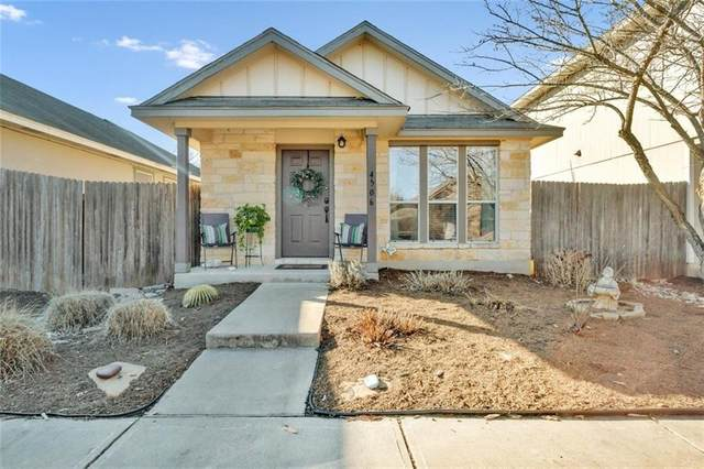 4506 Best Way Ln, Austin, TX 78725 (#2121798) :: Realty Executives - Town & Country