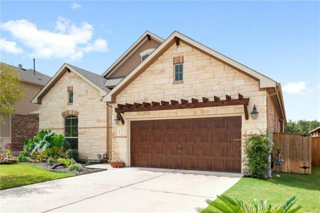 3974 Cole Valley Ln, Round Rock, TX 78681 (#2123759) :: Papasan Real Estate Team @ Keller Williams Realty