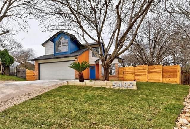 5402 Garden View Cv, Austin, TX 78724 (#2123774) :: Ben Kinney Real Estate Team