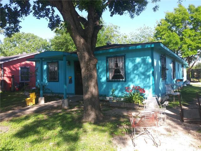 1121 Brookswood Ave, Austin, TX 78721 (#2123920) :: The Smith Team