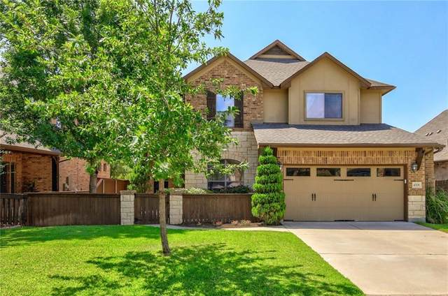 4008 Sapphire Loop, Round Rock, TX 78681 (#2124711) :: Zina & Co. Real Estate