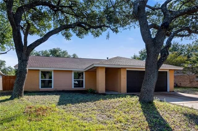 507 Battle Bend Blvd, Austin, TX 78745 (#2124928) :: Front Real Estate Co.
