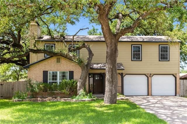 12935 Pegasus St, Austin, TX 78727 (#2124954) :: Papasan Real Estate Team @ Keller Williams Realty