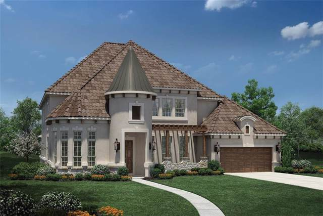 1320 Da Vinci Trl, Leander, TX 78641 (#2126122) :: Zina & Co. Real Estate