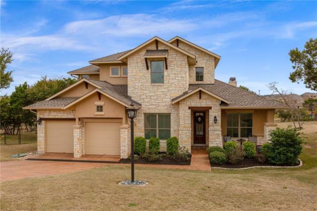209 Mia Dr, Lakeway, TX 78738 (#2126305) :: Papasan Real Estate Team @ Keller Williams Realty