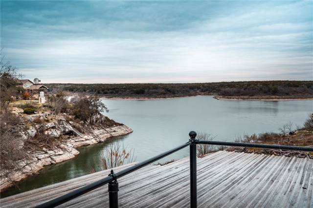 2560 Overlook Dr, Belton, TX 76513 (#2126566) :: The Perry Henderson Group at Berkshire Hathaway Texas Realty
