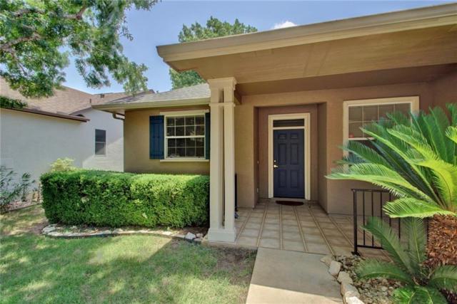 147 Blazing Star Dr, Georgetown, TX 78633 (#2126940) :: Douglas Residential