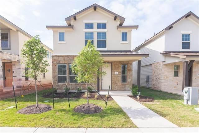 181 Iron Rail Rd, Dripping Springs, TX 78620 (#2127808) :: Papasan Real Estate Team @ Keller Williams Realty