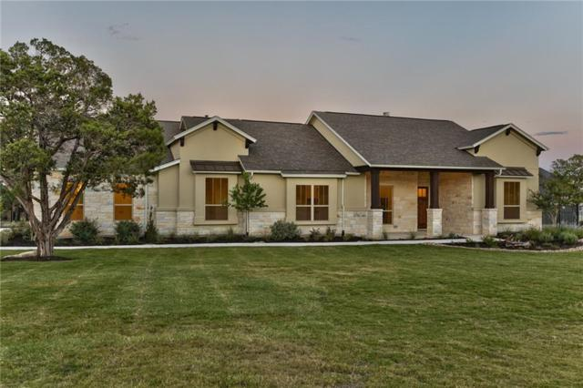 2113 High Lonesome, Leander, TX 78641 (#2128222) :: The ZinaSells Group