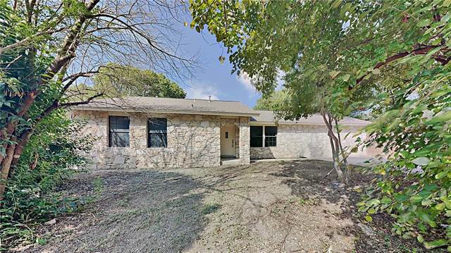 2609 Bois D Arc Ln, Cedar Park, TX 78613 (#2128618) :: Sunburst Realty