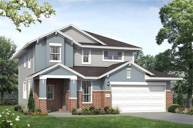 215 Lake Placid Run, Elgin, TX 78621 (#2128860) :: Service First Real Estate