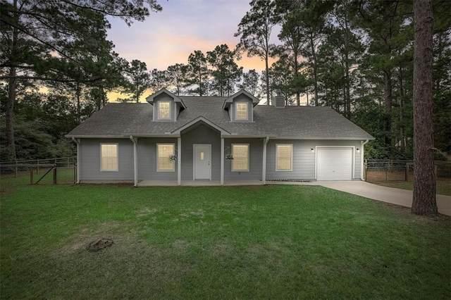 124 Pony Grass Ln, Bastrop, TX 78602 (#2129002) :: Papasan Real Estate Team @ Keller Williams Realty