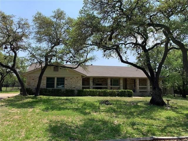 2503 Grandridge Trl, Cedar Park, TX 78613 (#2129396) :: Papasan Real Estate Team @ Keller Williams Realty