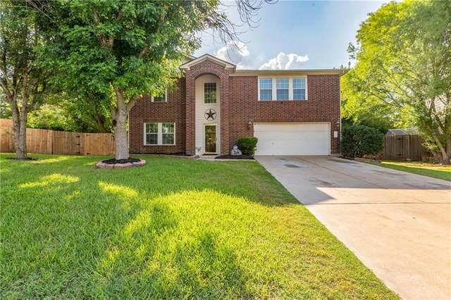 120 Juniper Cir, Kyle, TX 78640 (#2129497) :: Zina & Co. Real Estate
