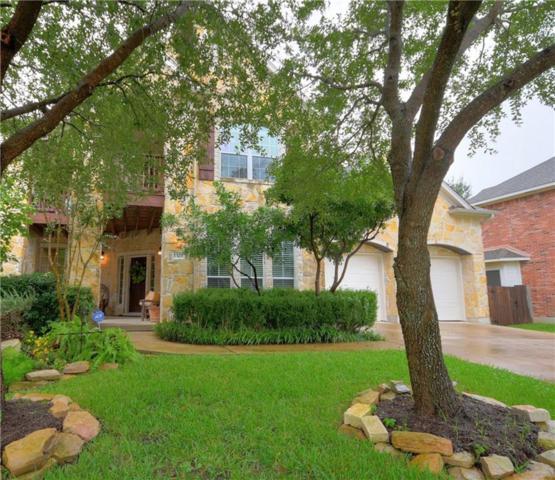 1323 Anna Ct, Cedar Park, TX 78613 (#2130035) :: Amanda Ponce Real Estate Team