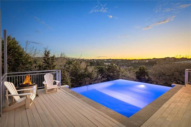10509 Superview Dr, Austin, TX 78736 (#2131104) :: Realty Executives - Town & Country