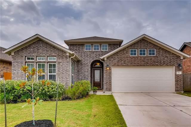 311 Railhead Rd, San Marcos, TX 78666 (#2131489) :: The Perry Henderson Group at Berkshire Hathaway Texas Realty
