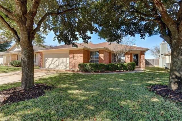 15708 Sambuca Cir, Austin, TX 78728 (#2131577) :: The Heyl Group at Keller Williams