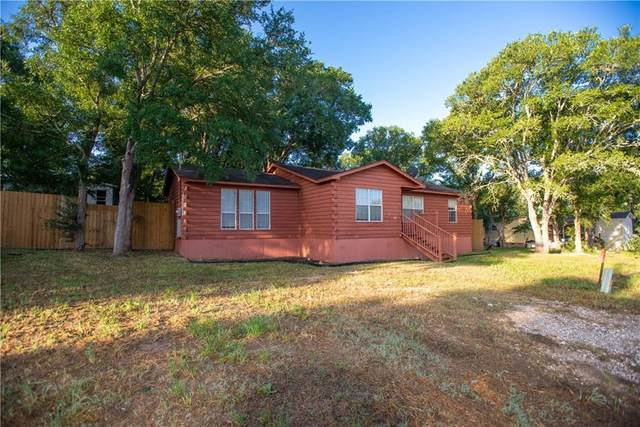 128 Winding Ln, Smithville, TX 78957 (MLS #2133124) :: Vista Real Estate