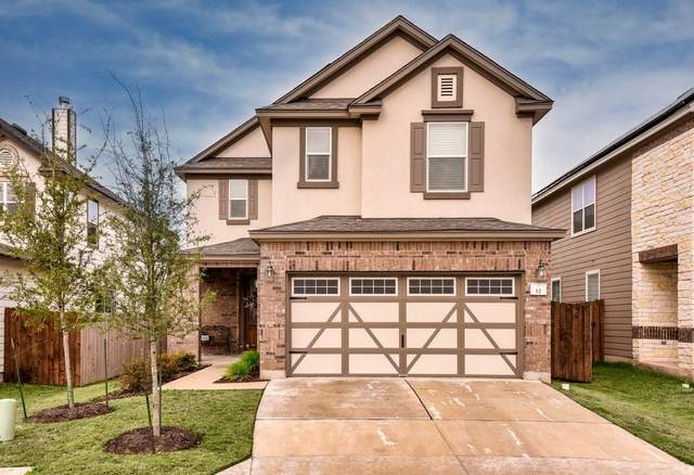 2950 E Old Settlers Blvd #12, Round Rock, TX 78665 (#2133987) :: 10X Agent Real Estate Team