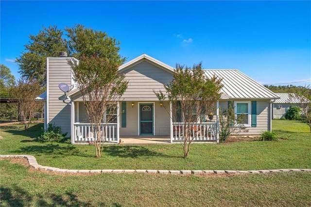 15011 Hout Bay Rd, Streetman, TX 75859 (#2134068) :: Papasan Real Estate Team @ Keller Williams Realty