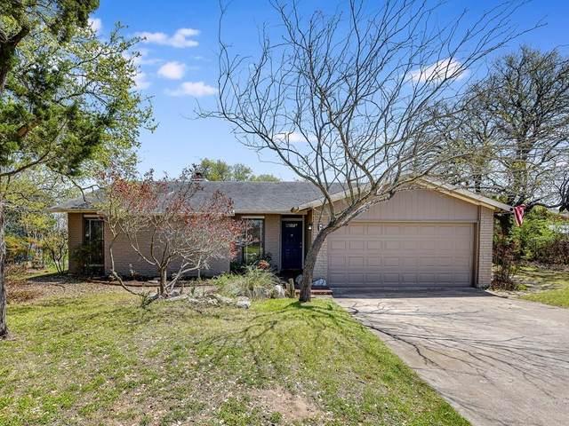 6904 Chinook Dr, Austin, TX 78736 (#2134069) :: Papasan Real Estate Team @ Keller Williams Realty