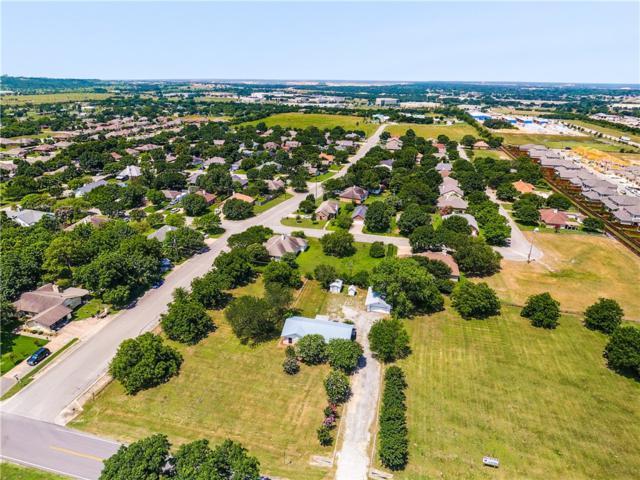 1050 Old Fm 1460, Georgetown, TX 78626 (#2134111) :: Carter Fine Homes - Keller Williams NWMC