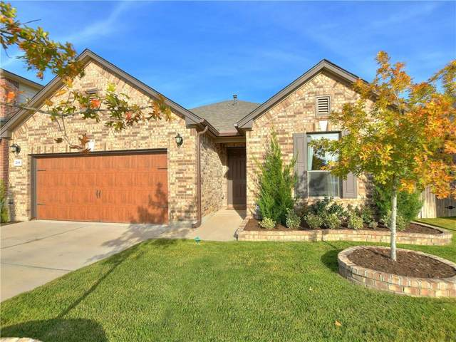 208 Alpine St, Georgetown, TX 78628 (#2135509) :: RE/MAX IDEAL REALTY