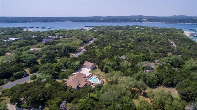 17058 Trail Of The Woods, Austin, TX 78734 (#2136787) :: Austin Portfolio Real Estate - Keller Williams Luxury Homes - The Bucher Group
