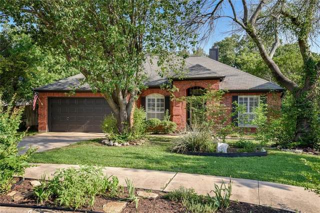 2509 Goldfinch Dr, Cedar Park, TX 78613 (#2136842) :: The Perry Henderson Group at Berkshire Hathaway Texas Realty