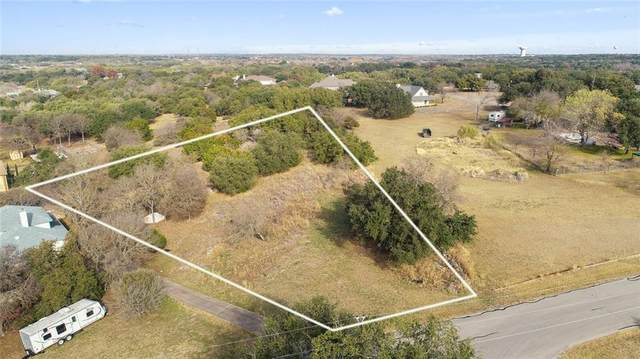 4702 Hightower Dr, Round Rock, TX 78681 (MLS #2137189) :: Brautigan Realty
