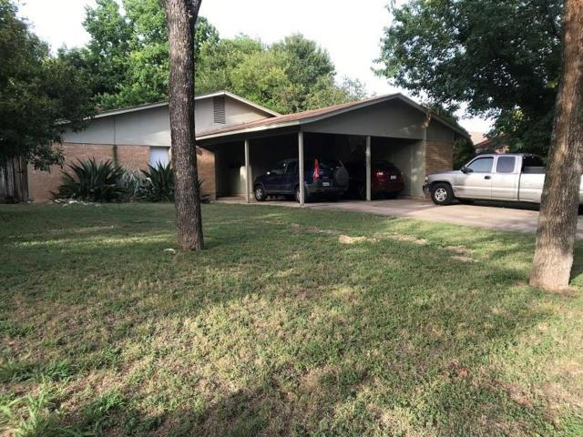 5214 Tahoe Trl, Austin, TX 78745 (#2137590) :: The Gregory Group