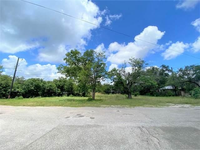 360 Bedell St, Bertram, TX 78605 (#2137864) :: R3 Marketing Group