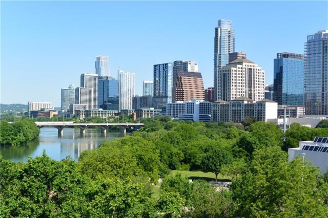 54 Rainey St #822, Austin, TX 78701 (#2137981) :: Papasan Real Estate Team @ Keller Williams Realty