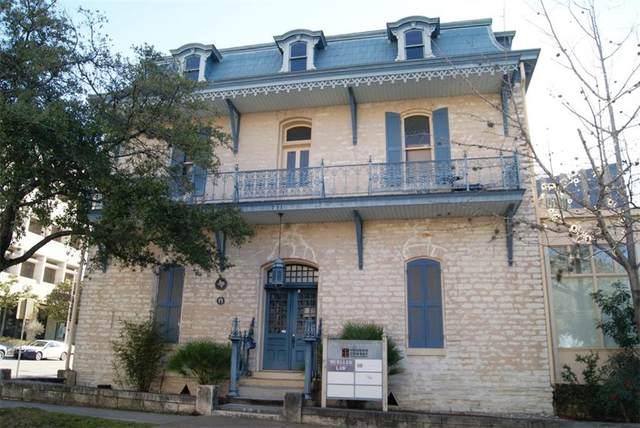 Austin, TX 78701 :: The Lugo Group