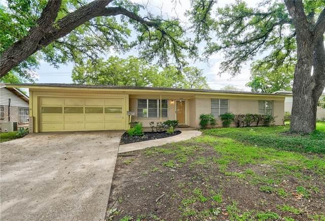 1904 Northridge Dr, Austin, TX 78723 (#2139483) :: Papasan Real Estate Team @ Keller Williams Realty