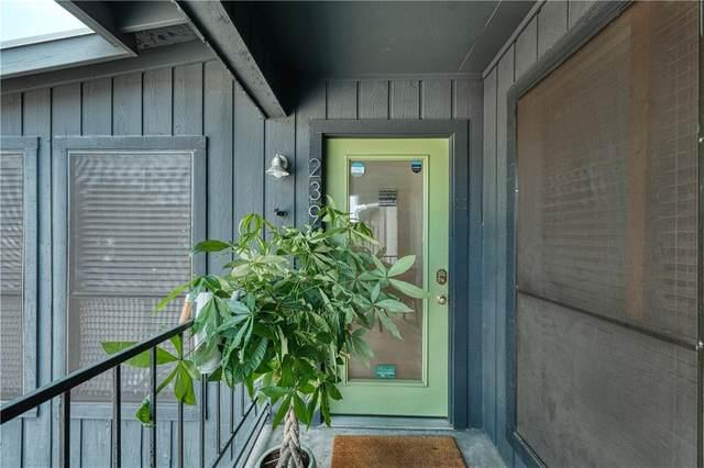 909 Reinli St #239, Austin, TX 78757 (#2140114) :: Papasan Real Estate Team @ Keller Williams Realty