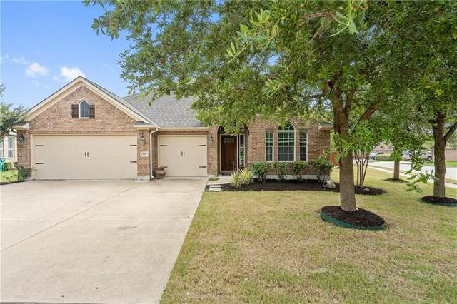18901 Douglas Maple Way, Pflugerville, TX 78660 (#2140890) :: The Perry Henderson Group at Berkshire Hathaway Texas Realty