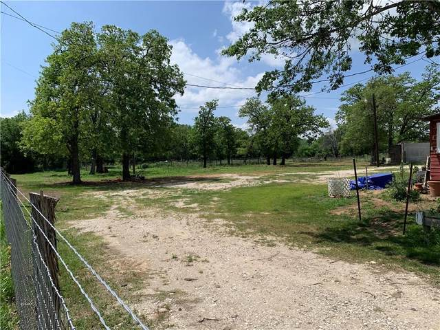 1366 S. Highway 36, Caldwell, TX 77836 (#2141188) :: Zina & Co. Real Estate